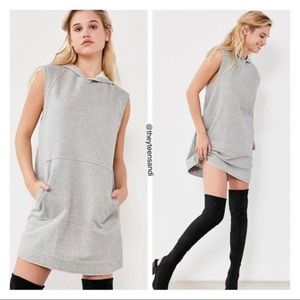 Urban Outfitters Hooded dress